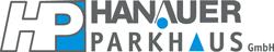 Hanauer Parkhaus GmbH Logo